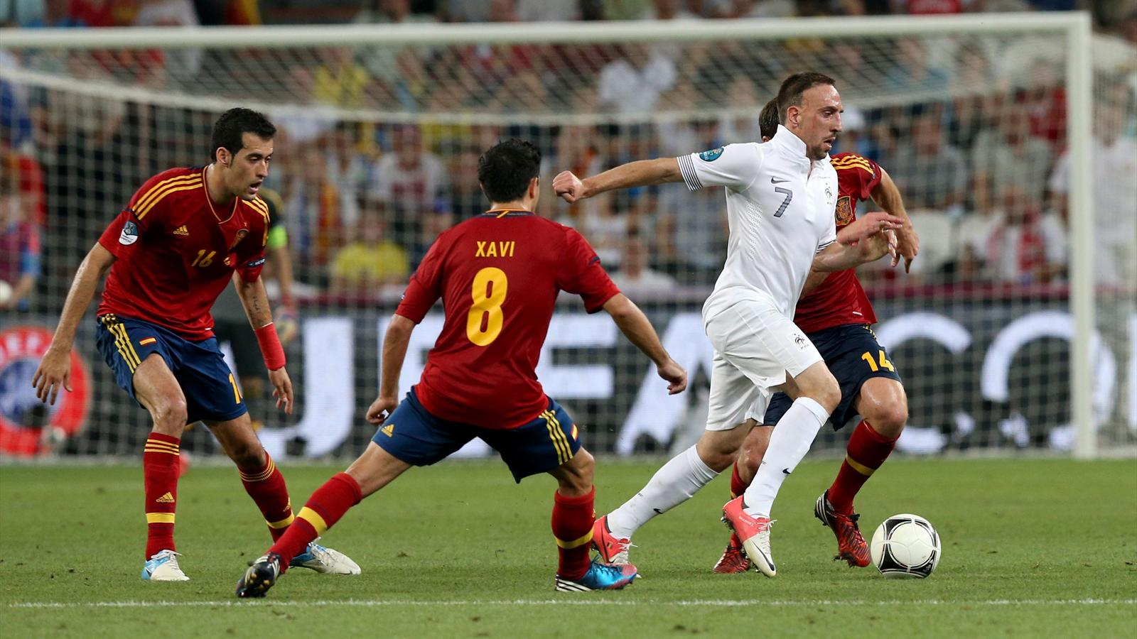 Прогнозы Испания Франция Футбол