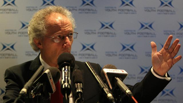 League changes pondered in Scotland