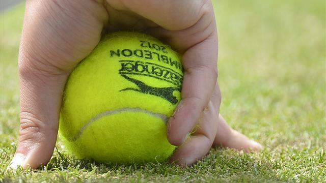 Wimbledon: Order of play