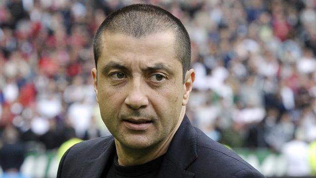 """Boudjellal: """"Karchériser l'équipe de France de foot"""""""