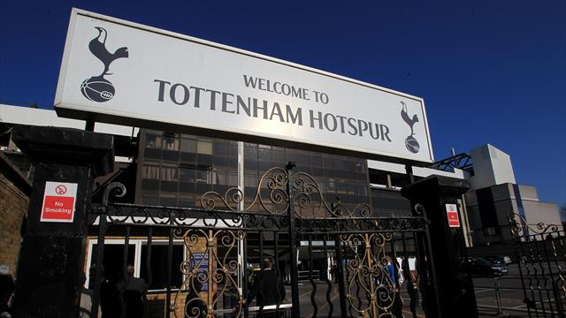 Martins handed Tottenham coaching role