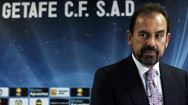 """Președintele lui Getafe: """"Nu mergem la Milano! UEFA trebuie să amâne meciul!"""""""