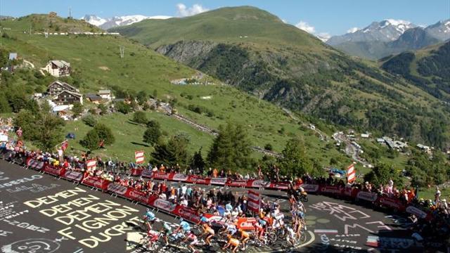 Tour de France: The leading contenders