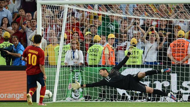 Fabregas proves decisive again