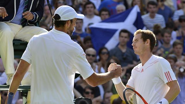 Karlovic slams 'outrageous' Wimbledon officials
