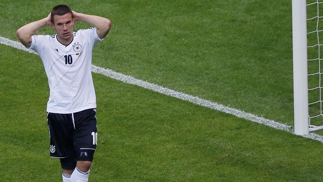 Euro 2012 - Premier League watch