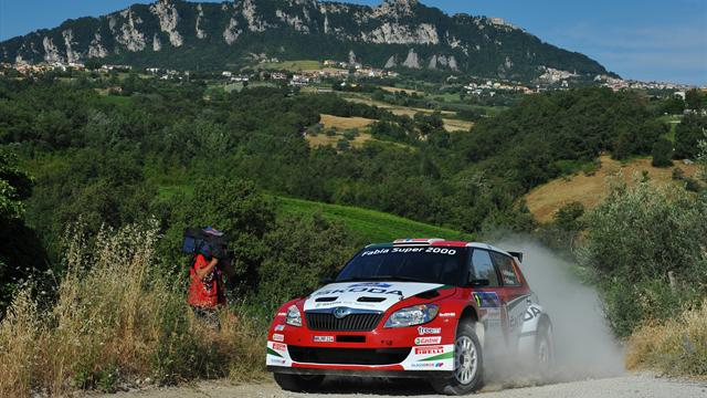 San Marino official highlights IRC importance