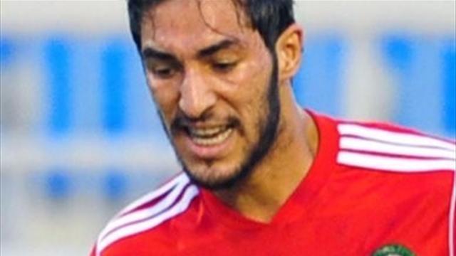 ياسين الصالحي
