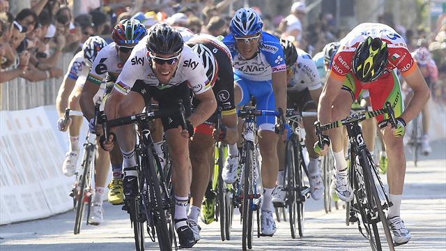 Cavendish commitments leave Tour de France sprints open