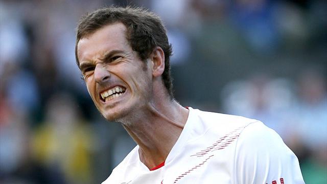 Murray claims dramatic win at Wimbledon