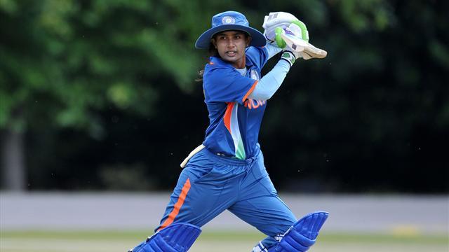 Raj leads India past England
