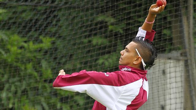 Windies smash NZ to wrap up series win