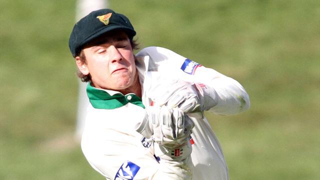 WA sign Tassie wicketkeeper Triffitt