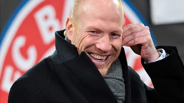 Bayern bring in Sammer as Nerlinger goes