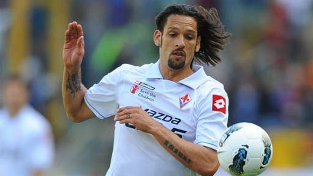 Amauri returns to Parma