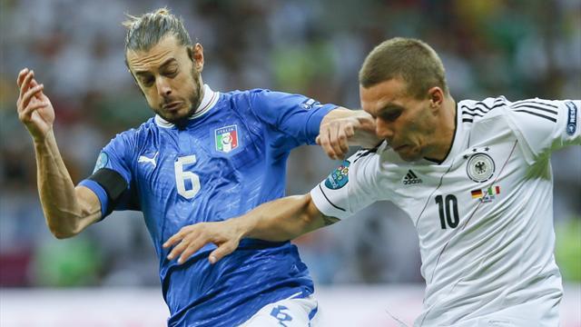Balzaretti open to PSG move