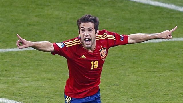 Alba, Mata in Spain's Olympic squad