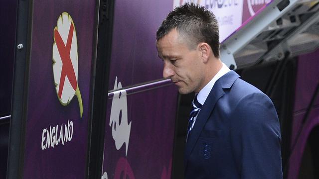 Ancelotti won't bring Terry to PSG
