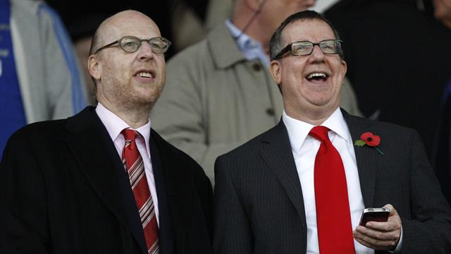 United bullish despite IPO flop