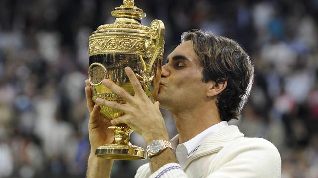 Federer, l'excellence sans limite