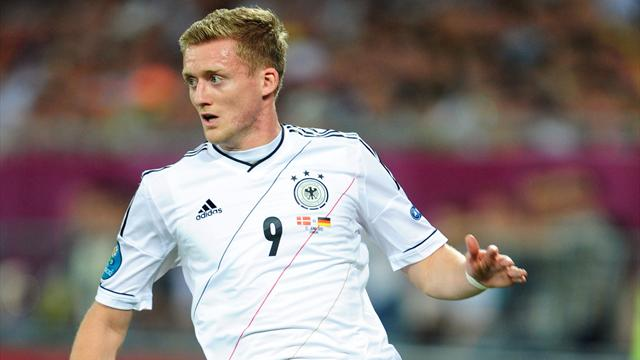 Schurrle admits interest in Chelsea move