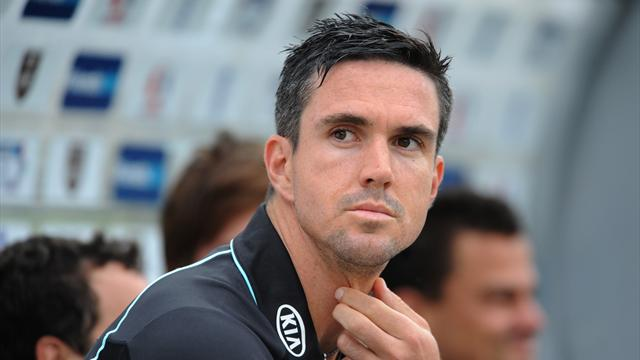 Pietersen left out of T20 World Cup squad