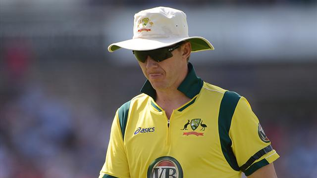 Australia's Lee retires from international cricket