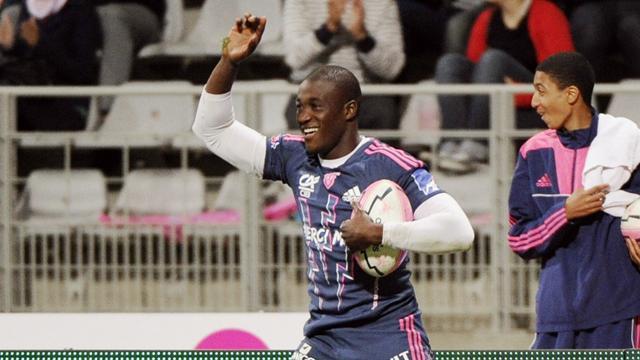 Six-month doping ban for Camara