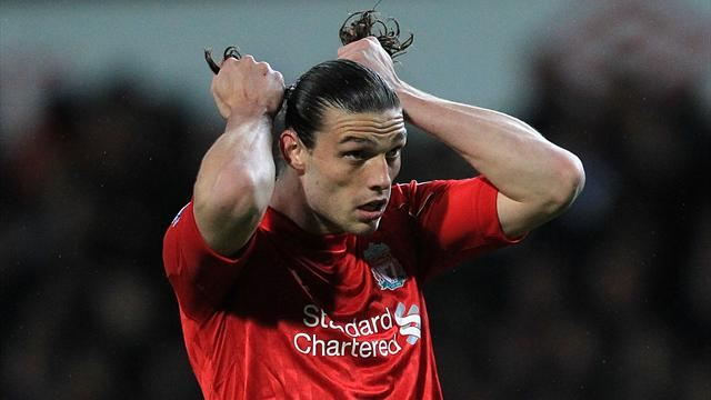 Rodgers: Carroll wants Liverpool stay