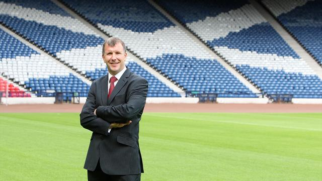 Under fire SFA chief gets backing
