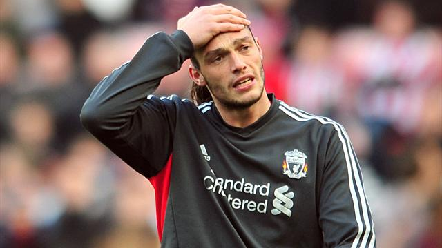 Pardew: Liverpool face losing money on Carroll sale
