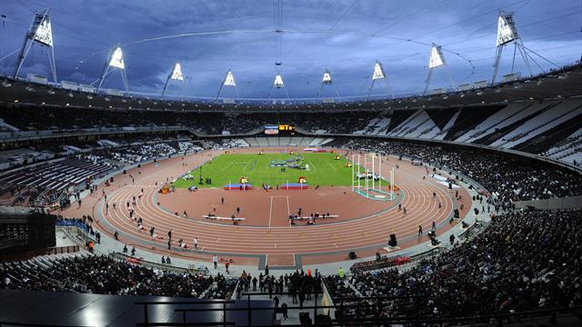F1 and West Ham up for stadium