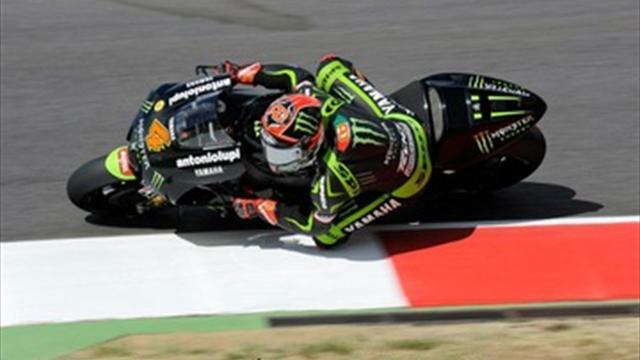 Dovizioso threatens to quit MotoGP