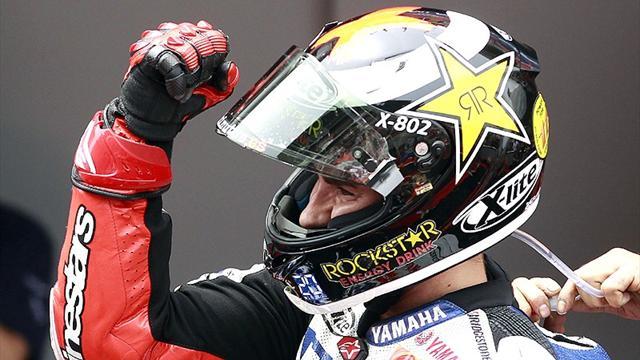 Lorenzo wins Italian Grand Prix