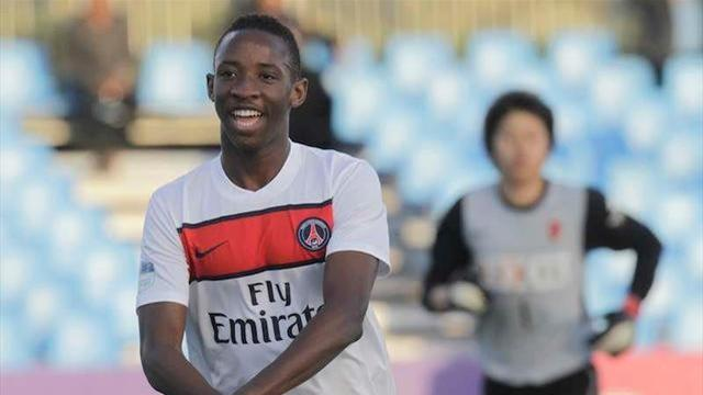 Fulham to sign Moussa Dembele mk II