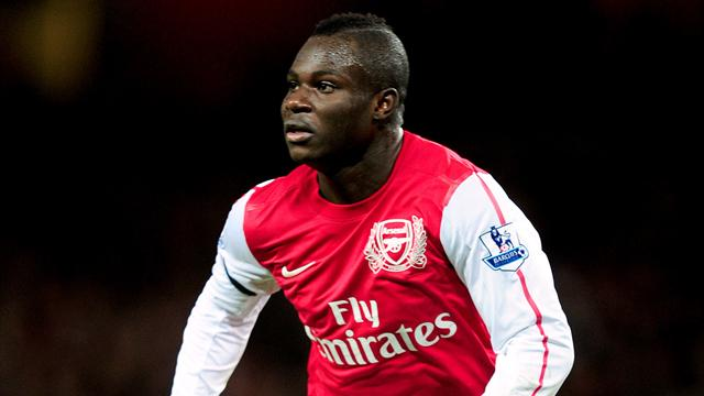 Frimpong could face Twitter probe