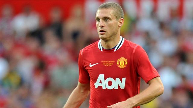 Vidic: United fans must show respect