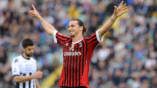 Ibrahimovic-Milan, le retour du roi ?