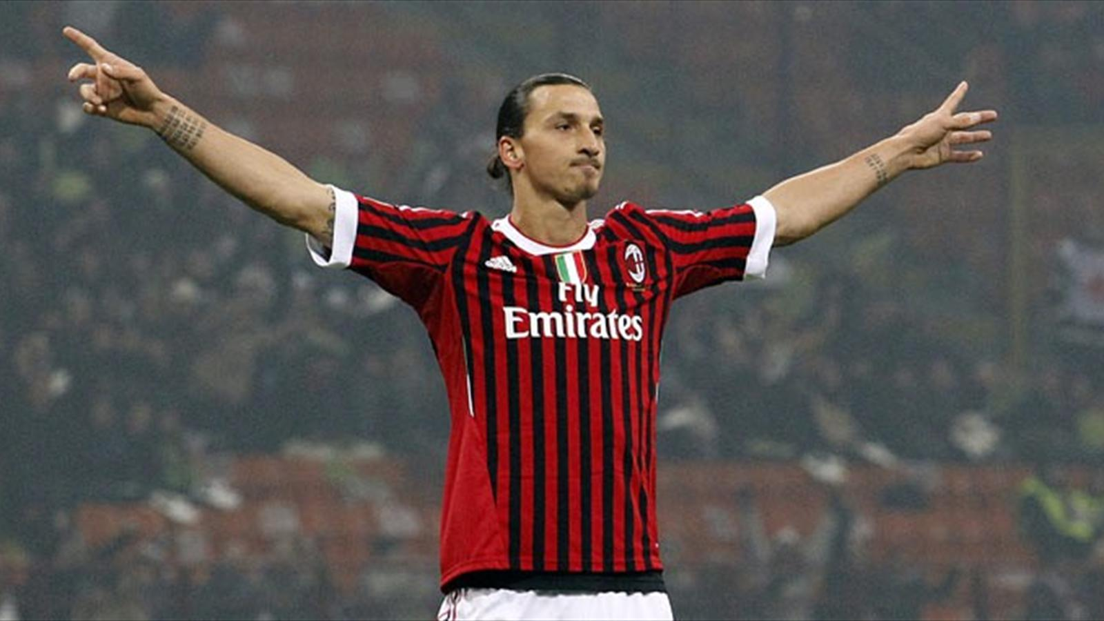 Ac Milan Move For Zlatan Ibrahimovic Depends On Takeover