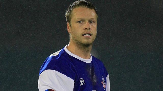Clarke makes Orient move