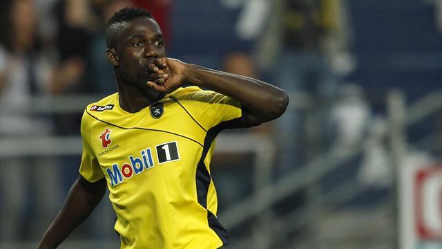 Maiga makes West Ham move