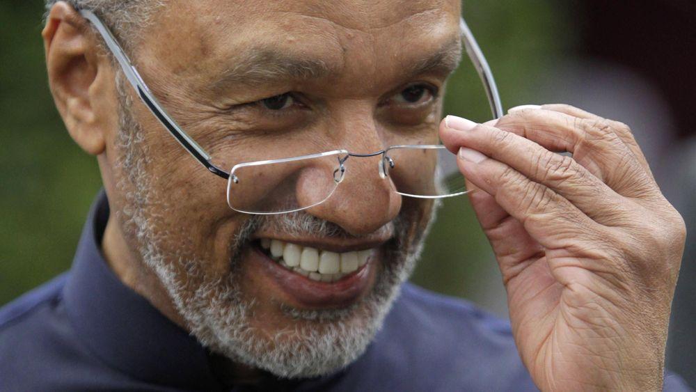 Mohamed Bin Hammam (Reuters)