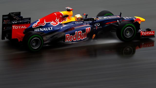 No action against Red Bull after investigation