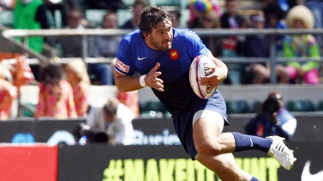 La France à 7 ira au Mondial2013