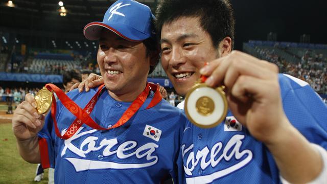 Baseball, softball to merge bodies for 2020