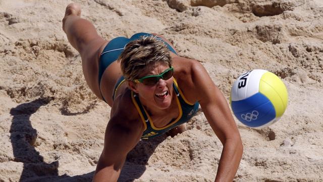 Battle of the sexes over Australian flag bearer role