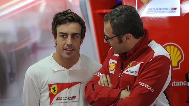 Domenicali: Unter mir wäre Alonso nicht Le Mans gefahren