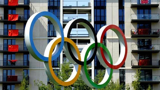 Madrid, Tokyo and Istanbul bid for 2020 Olympics