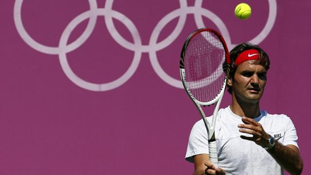Federer pulls out of Toronto Masters