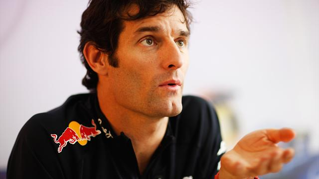 Webber: Rows are boring